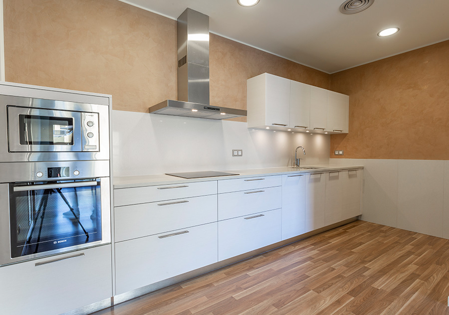 Venda de pisos a Montjuic (Girona)